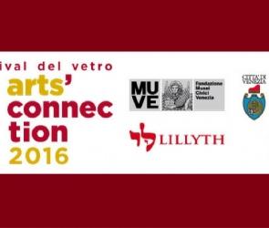 Arts'connection 2016 logo