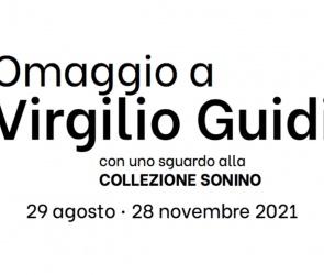 Omaggio a Virgilio Guidi