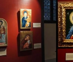 Icone. La madre di Dio tra Oriente e Occidente - immagini in mostra