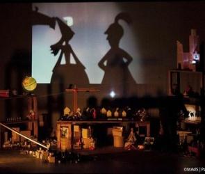 Il tenace soldatino di piombo Un film da palcoscenico - immagine dello spettacolo