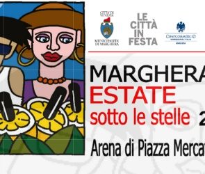 marghera estate 2016