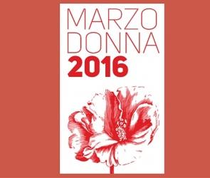 Marzo donna 2016
