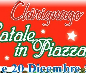 Natale in Piazza