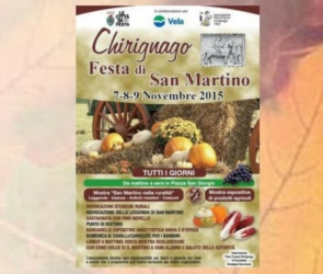 San Martino a Chirignago