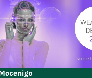 wearable design - Venice Design week 2016