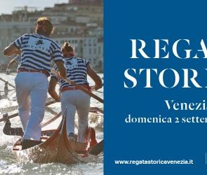 Regata Storica Venezia 2018