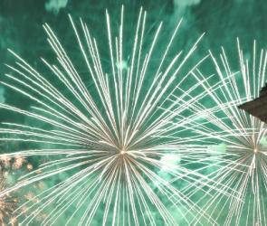 Capodanno in Piazza San Marco a Venezia